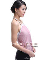 Coral factory direct silver fiber radiation apron, anti radiation maternity dress wholesale agents, SHE005