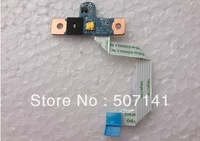 FREE SHIPPINGPOWER BUTTON BOARD DA0R22PB6C0 32R22PB0000 640212-001 For HP PAVILION G4-1000