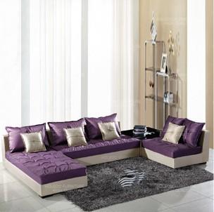 multiplayer portfolio paarse woonkamer met mode sofa grote ...