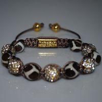 2013 newest- free-Shipping-Best-10mm-Shamballa-Bracelet-Newest-Style-Jewelry