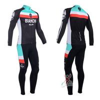 Dropship 2013 Tour De France ProTeam Long Sleeve Cycling Jerseys & Pants Set,Cycling Wear, Cycling Clothing for Men & Women