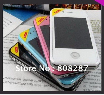 2013 hot unlocked F8 5S G5 5G Dual Sim Dual Camera Quad Band Cell Phone java FM original retail packaging i68 i69