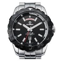 Free Shipping casima luminous pointer mens watch depth waterproof sports watches men wrist watch