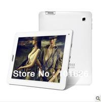100% Original Brand new Aoson M33 9.7 Tablet PC RK3188 Cortex A9 28nm 1.6Ghz 2048x1536 2GB RAM 16GB Android 4.1 WiFi/ OTG 3G