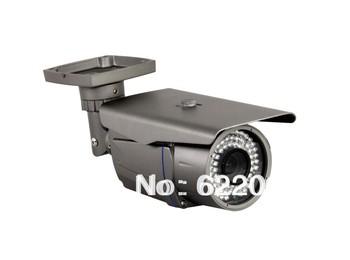 Free Shipping 2013 New Full HD SDI  CCTV camera outdoor 1080p Sony CCD 42 LED 45m 2MegaPixel ICR 2.8-12mm lens Aluminum Case