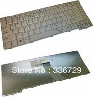 New Laptop keyboard for Acer Aspire 5720 5720G 5720Z 5720ZG 5715 White