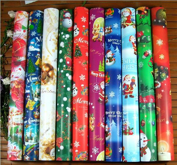 Как называется упаковочная бумага для подарков 20