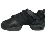 Fitness shoes sansha dance shoes modern dance shoes square dance gauze slimming shoes p22
