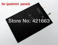NEW   Laptop Battery For APPLE Ipadmini built-in battery apple ipad mini panels 3A3049L