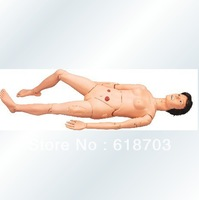 Premium full-function nursing training manikin (female)