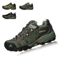 New arrival 2012 men's multifunctional breathable sport shoes outdoor shoes hiking shoes