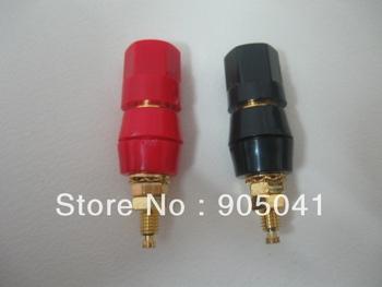 NEW Speaker Box AMPLIFIER TERMINAL BINDING POST RBT 5pcs per lot