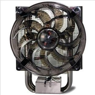 CPU Radiator 4 Heatpipe Silent Fan Cooler Master S400 Cooling Fan