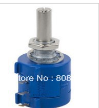 Precision multi-turn potentiometer 3590S-2-102L