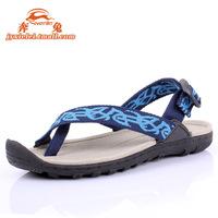 Free Shipping Vietnamese shoes 2014 summer sports sandals men sandals men sandals personality