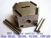 SD3 welding dies