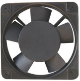 110X110X25MM  AC  fan  AC cooling fanselectric cooling,AC fans,electric cooling fan,Computer fans  5pcs/lots