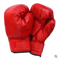 Adult Large boxing gloves child Small gloves special gloves