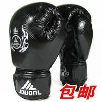 Maya boxing gloves leather male jduanl fighting sandbags adult gloves