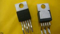Adjustable 3a voltage-stabilizing tube lm2577t lm2596 lm2576