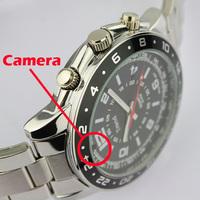 <h2> 4GB MP3 Player DV DVR mp3 Watch Camera Photo video Wrist Watch </ h2>