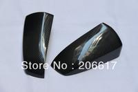 Free shipping Carbon Fiber Car Mirror Cover for BMW X6 E71