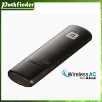 Model:DWA-182  D-Link Network DWA-182 Wireless 802.11ac 1200Mbps Dual Band USB Adapter