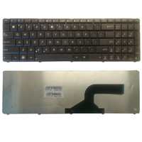 New Laptop keyboard for ASUS K53 K53E K53S K53U K53Z K53BY Series