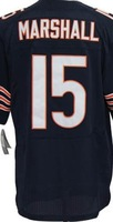 men elite jerseys Brandon Marshall #15 american football jersey Stitched Jersey mix order retail&wholesale Free shipping