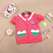 girls spring clothing promotion
