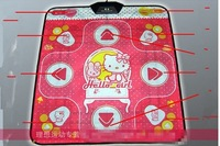 free shipping Hot sales ! New design Non-Slip Dancing Step Dance Mat Mats Pads to PC USB Dancing Mat