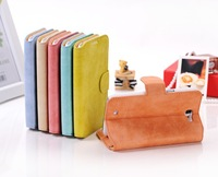 Top Luxury Golden Phoenix Genuine Original Leather Case for Samsung Galaxy Note 2 N7100 NoteII Cover Wallet stand Case