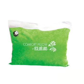 Hot-selling 100% cotton velvet cloth fiber pillow water wash