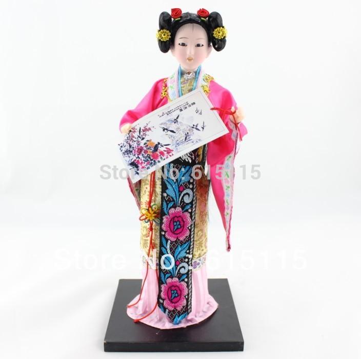 Nova baratos chineses Handmade produtos requintado obras de arte mão arte e jardim(China (Mainland))