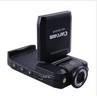 Freeshipping Car DVR recorder ,2.0 inch car black box 1280 x 960 video resolution carcam P5000