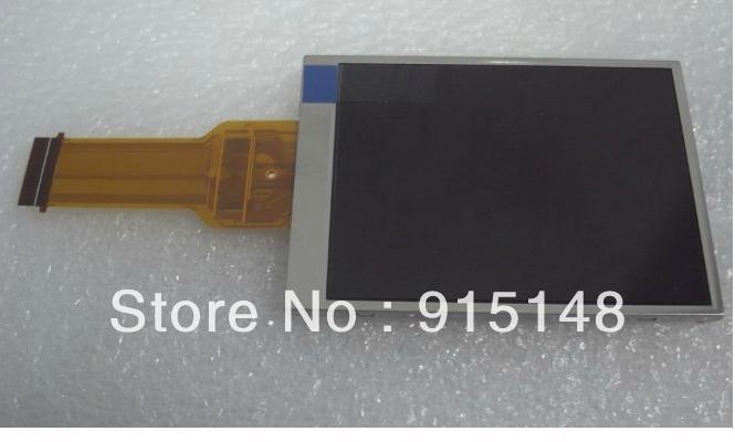 original lcd screen display panel for casio Z33 Z35 Z37 digital camera Free shipping(China (Mainland))