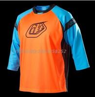 hot sell  Free shipping 2013 TLD Racing T-shirt sports  Cycling jersey  Motorcycle shirt    cycling jerseys 024