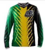high quality  Free shipping 2013 TLD Racing T-shirt sports     Motorcycle shirt   Cycling shirt  TLD-031