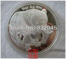 wholesale silver coin panda