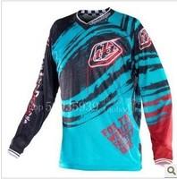 hot sell  Free shipping 2013 TLD Racing T-shirt sports  Cycling jersey  Motorcycle shirt   Cycling shirt