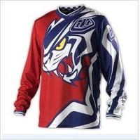 hot sell  Free shipping 2013 TLD Racing T-shirt sports  Motorcycle shirt    cycling jerseys 019