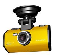 2.5 inch screen HD car DVR camera, K1000