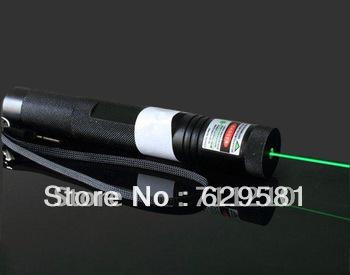oklaser532nm green laser pointer 1000mw ,free shipping(China (Mainland))