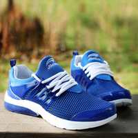 2013 summer breathable ultra-light lovers male women's sport shoes running shoes sports shoes network shoes Free shipping