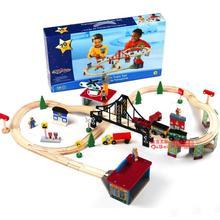thomas the train wooden track price