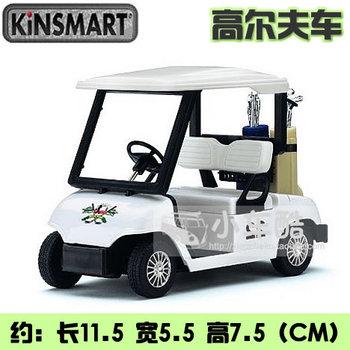 Soft world golf ball car golf car WARRIOR model alloy car model toy child gift