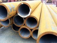 ASTM A213/A213m Seamless Alloy-Steel Tubes