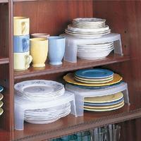 Sanada dish shelf finishing frame dish storage rack plate rack bowl rack