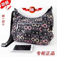 Bags women's handbag shoulder bag messenger bag oxford fabric women's handbag 9613