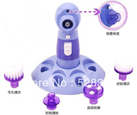 FREE SHIPING,Power Perfect Pore Facial Face Care Blackhead Cleaner